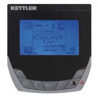 Kettler Crosstrainer Unix Px Detailbild