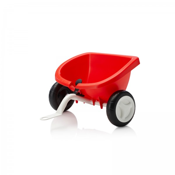 Kettler tricycle trailer