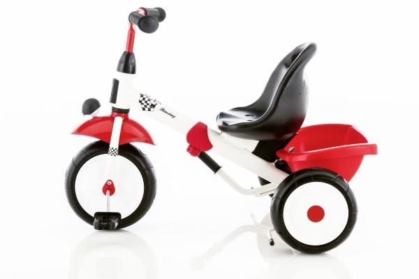 Kettler tricycle Happytrike Racing