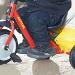 Kettler tricycle Startrike Detailbild