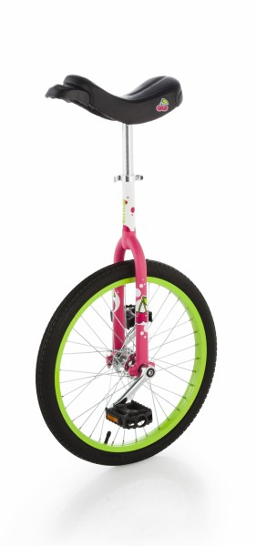 Kettler unicycle 20 inches