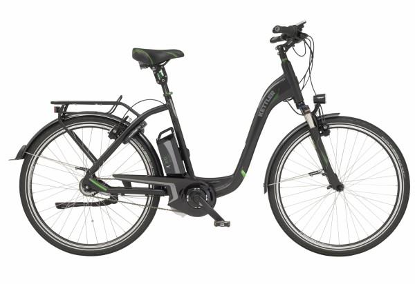Kettler E-Bike HDE Comfort (Wave, 28 Zoll)
