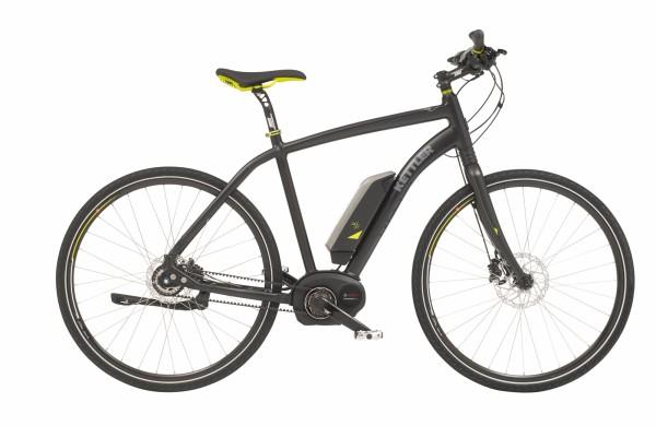 Kettler E-Bike Inspire E Beltdrive (Diamant, 28 Zoll)