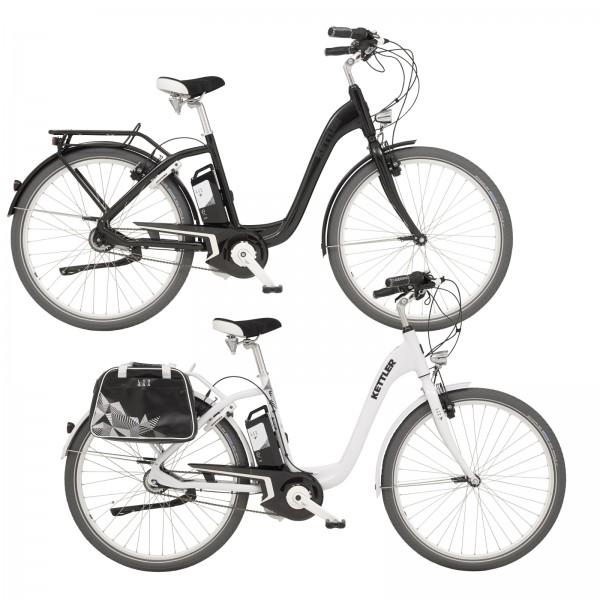 Kettler E-Bike Layana E (Wave, 28 Zoll)