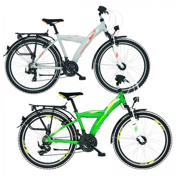 Vélo pour enfants Kettler Blaze Cross (26 pouces)