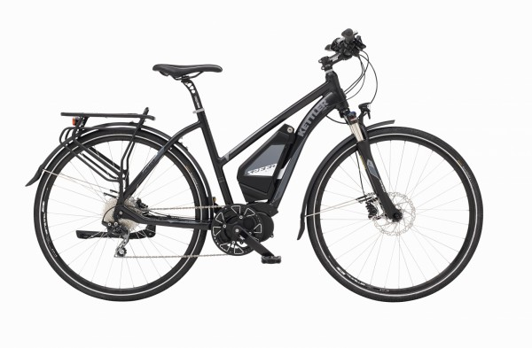 Kettler E-Bike Traveller E Speed SL 10 (Trapez, 28 Zoll)