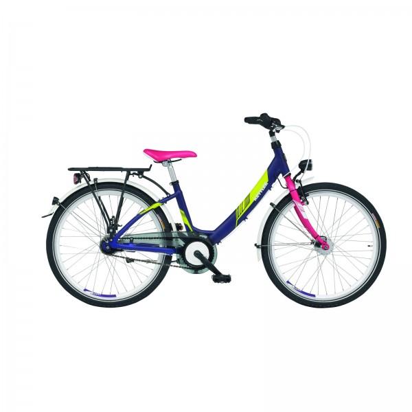 Kettler Kinder-Fahrrad Grinder Girl (24 Zoll)