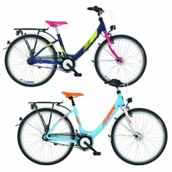 Kettler children's bike Grinder Girl (26 inch) acquistare adesso online
