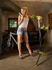 Kettler Professional bike mounting stand  Detailbild