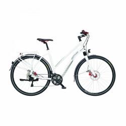 Kettler Fahrrad Trekking Traveller 12.4 Light (Trapez, 28 Zoll) jetzt online kaufen