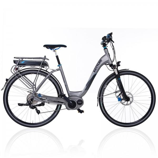Kettler E-Bike Traveller E Sport (Wave, 29 Zoll)