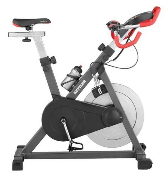 kettler race exercise bike sr2 best buy at sport tiedje. Black Bedroom Furniture Sets. Home Design Ideas