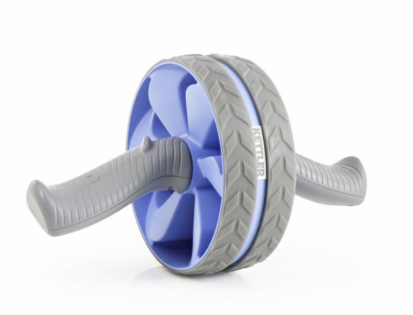 Kettler Bauchtrainer Ab Wheel