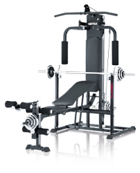 Kettler multi-gym Classic Fitness center