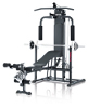 Kettler multi-gym Classic Fitness center purchase online now