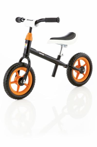 "Kettler Balance Bike Speedy 10"" Rocket"