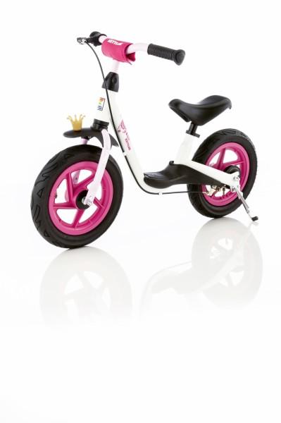 Kettler balance bike Spirit Air 12.5 inches Princess