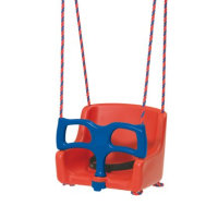 Siège de balançoire Kettler pour petits enfants