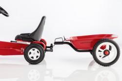 Kettler Kettcar trailer coupling Universal acquistare adesso online