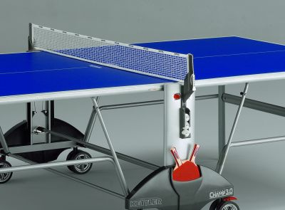 kettler ping pong. Black Bedroom Furniture Sets. Home Design Ideas