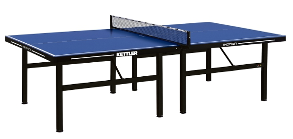Kettler Tischtennisplatte Spin Indoor 11