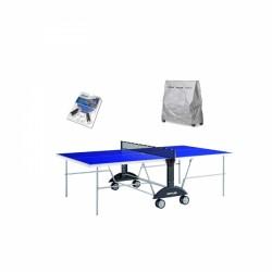 Kettler Competition 3.0 Outdoor-Tischtennisplatten inkl. Kettler Zubehör jetzt online kaufen