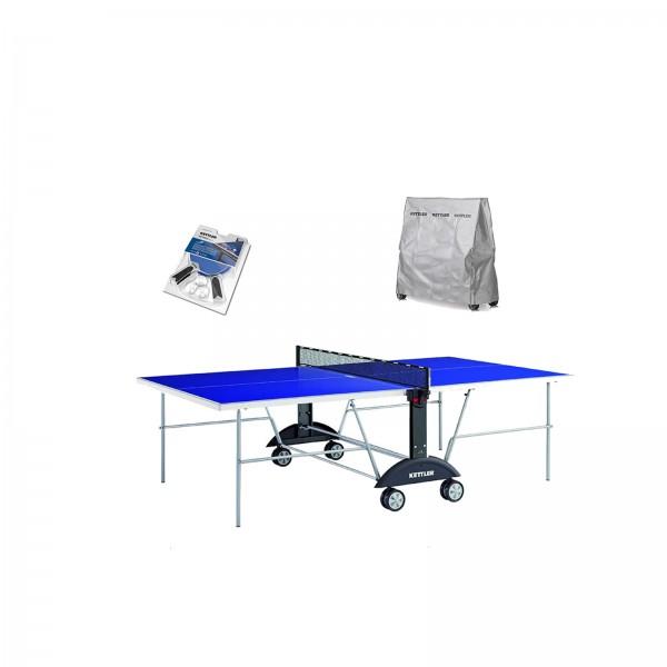 Kettler Competition 3.0 Outdoor-Tischtennisplatten inkl. Kettler Zubehör