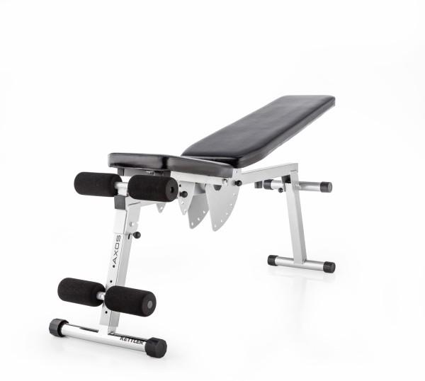 Kettler training bench Axos UNIVERSAL