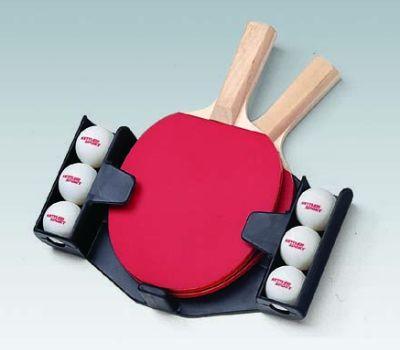 Ensemble ping-pong Kettler