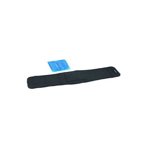 Kettler Cintura Wellness con Hot/Cold Pack