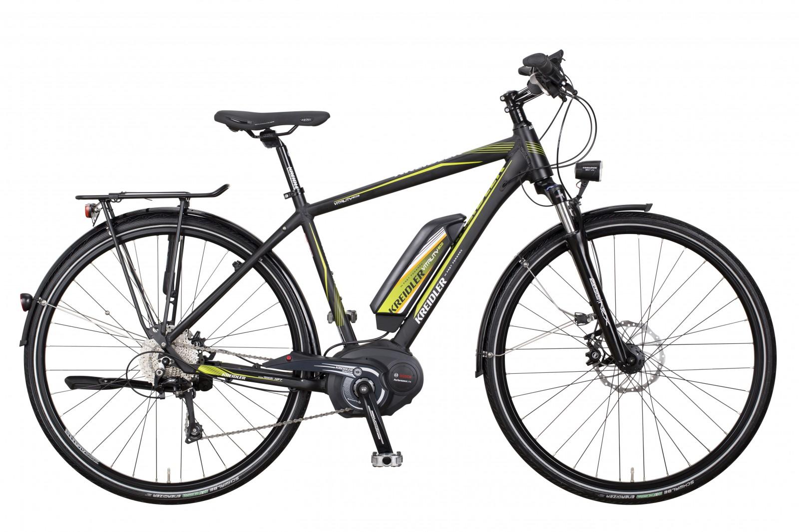 kreidler e bike vitality eco 8 edition nyon diamant 28. Black Bedroom Furniture Sets. Home Design Ideas