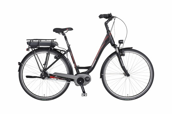 Kreidler E-Bike Vitality Eco 6 Di2 FL (Wave, 28 inches)
