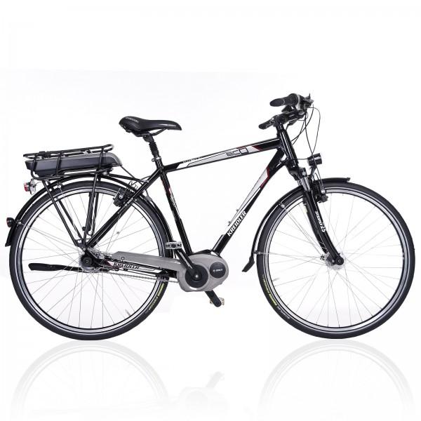 "Kreidler E-Bike Vitality Eco 6 (Diamant, 28"")"