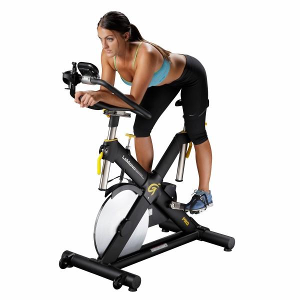 LeMond Indoor Bike RevMaster Pro
