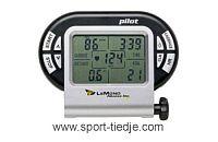 LeMond Pilot II Trainingscomputer Detailbild