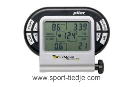LeMond Pilot II Trainingscomputer