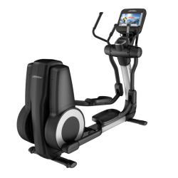 Life Fitness Platinum Club Series Discover SE elliptical Vélos elliptiques WIFI