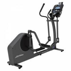 Life Fitness Crosstrainer E1 Track Plus