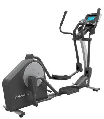 life fitness crosstrainer x3 basic g nstig kaufen. Black Bedroom Furniture Sets. Home Design Ideas