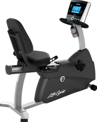 life fitness liegeergometer r1 go kaufen test sport tiedje. Black Bedroom Furniture Sets. Home Design Ideas