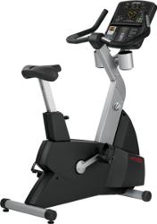 Life Fitness Upright Ergometer Club Series