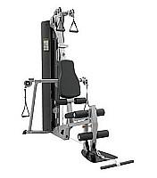 Life Fitness appareil de musculation G3 Detailbild