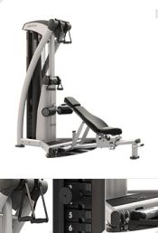Life Fitness Fit Series Weight Station F1.0CM