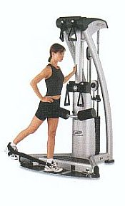 Life Fitness Fit Series Kraftstation F1.0CM Detailbild