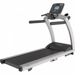 Life Fitness Tapis Roulant T5 Track Plus acquistare adesso online