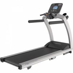 Life Fitness Laufband T5 Track Plus jetzt online kaufen