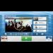 Life Fitness Tapis Roulant Platinum Club Series Discover SE WIFI Detailbild