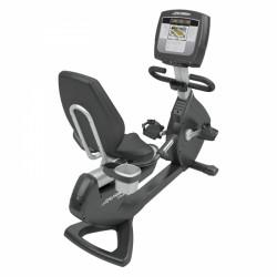 Life Fitness Platinum Club Series recumbent ergometer Inspire