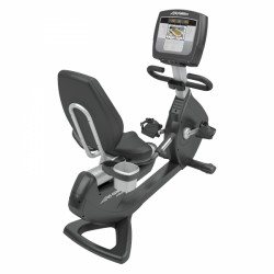 Life Fitness Platinum Club Series Liegeergometer Inspire
