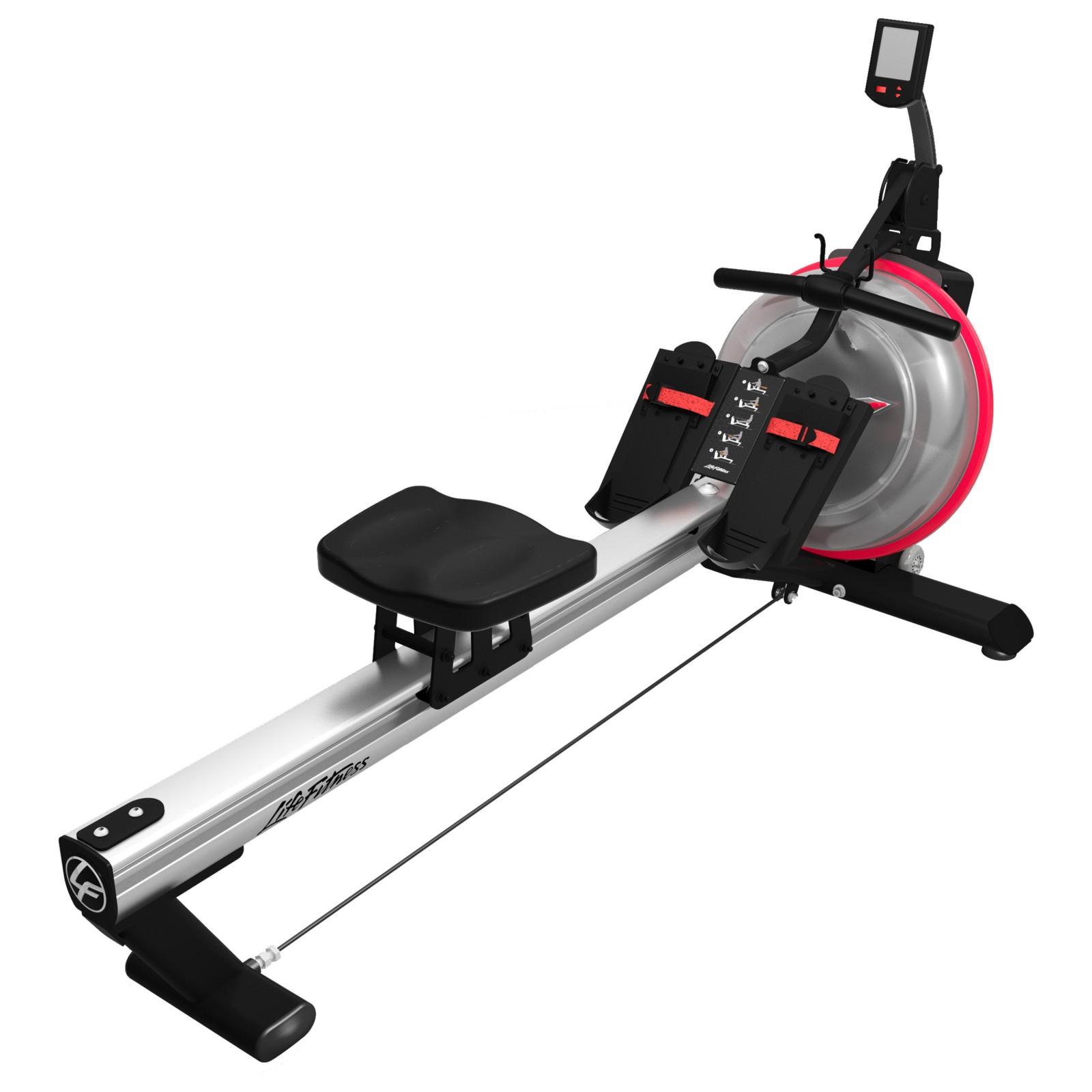 lifestyle rowing machine